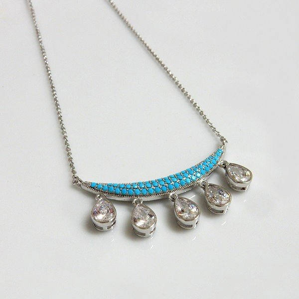 Fashion Jewelry Party Necklace